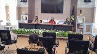 Dengarkan Keluh Kesah Pelaku UMKM, Bupati Pinrang Janji Evaluasi Pembatasan Aktivitas Malam Hari
