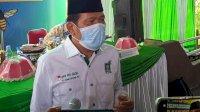 Terkait Kasus Yang Menjerat NA, Ketua DPW PKB Sulsel Ikut Prihatin