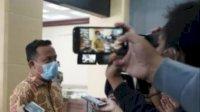 Pegawai Kontrak Belum Digaji, Plt Gubernur Sulsel Perintahkan Bayar Secepatnya