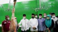Plt Gubernur Sulsel Pastikan Stok Daging Sapi Sulsel Aman