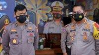 Kapolrestabes Ingatkan Personil Pos Tegas Aturan Prokes