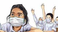 Akhir Mei, 201.355 Peserta Didik di Makassar Bakal Jalani Rapid Test Antigen