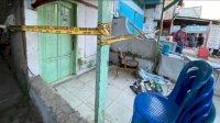Selain Empat Boks Kontainer, Densus 88 Tangkap Tiga Eks Petinggi FPI Makassar