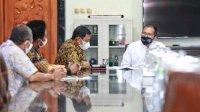 Inginkan Seluruh Anak Bersekolah, Danny Dukung Sekolah Penggerak