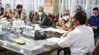 Siap-siap, Penyembelihan Hewan di RPH Makassar Akan Dipantau Kehalalannya