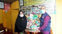 4 ASN di Makassar Tolak Gratifikasi Pemberian Uang dan Bingkisan Lebaran