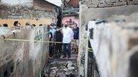 Danny Pomanto Akan Kembalikan Pemadam Kebakaran Lorong