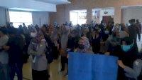 BKPSDM Makassar Ancam Evaluasi Guru Kontrak: Sedikit-sedikit Demo