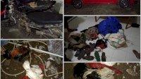 Polisi Tangkap 4 Pelaku Judi Sabung Ayam di Sinjai, Satu Diantaranya ASN