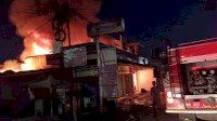 Sepanjang 2021, Kasus Kebakaran Capai 59 Kasus, Total Kerugian Capai Miliaran Rupiah