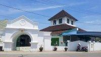 Masjid Tertua di Sulsel Dibobol Maling, Pelakunya Terekam CCTV