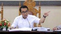 Dewan Minta Pemkot Makassar Berjuang Dapatkan Bantuan Dana Hibah