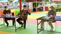 Sempat Menolak, Bupati Polman Akhirnya Izinkan Mahasiswa KKN UNM di Wilayahnya