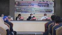 Makassar Zona Merah, Unibos Tarik 271 Mahasiswa KKN