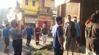 Toko Grosir di Makassar Terbakar, Lagi-lagi karena Korsleting Listrik