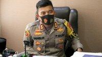 Polisi Kejar Pengemudi Randis yang Tabrak Pesepeda di Jalan Nusantara