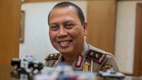 Kompolnas Dorong Polri Terapkan Layanan Berbasis Online di Bidang Lalu Lintas