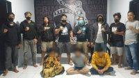 Komplotan Penipu Modus Hipnotis Lintas Provinsi Ditangkap di Pinrang